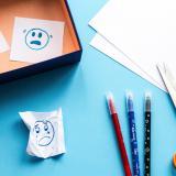 Gestionarea furiei: Învățăm să denumim sentimentele negative