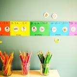 Back-to-school planner