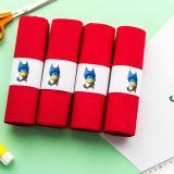 Make your own Dino napkin ring