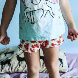 Marea cursă a pijamalelor
