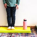 Calming Yoga with Mom or Dad
