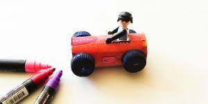 Treci la volanul propriului automobil