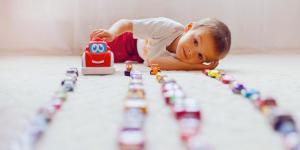 Cum să vă bucurați la maxim de jucăriile copilului