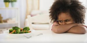 Convinge-ți copiii să mănânce legume