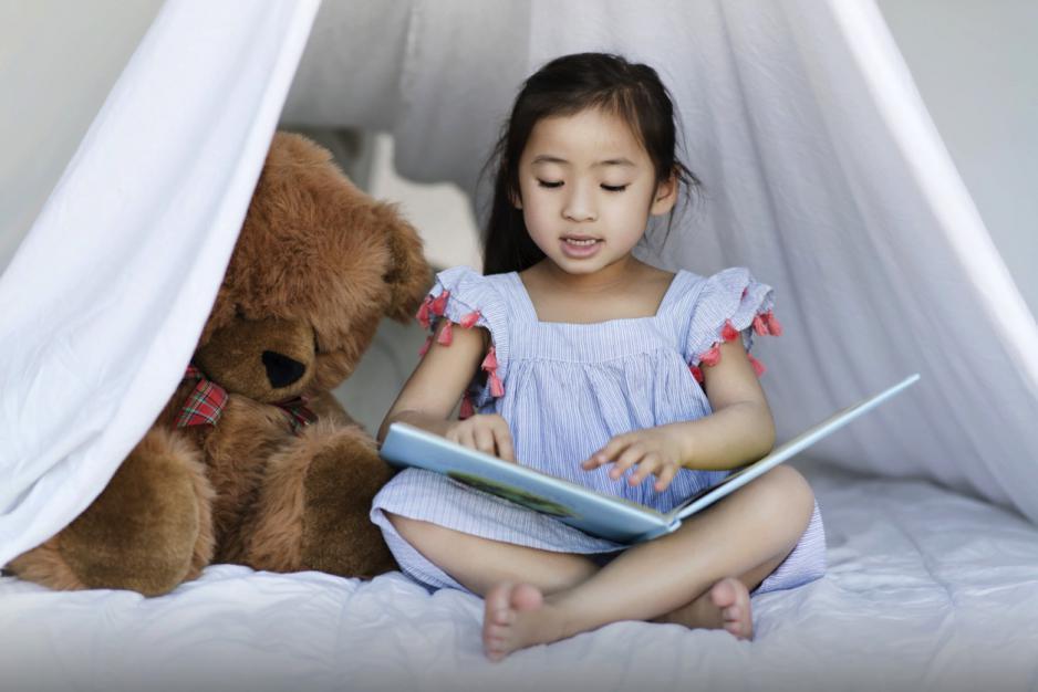 Cum convingem copilul să meargă la culcare?
