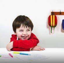 Prima zi de școală a copilului tău