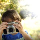 Încurajează creativitatea copilului tău