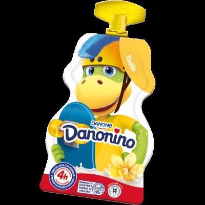 Danonino vanilie 70g